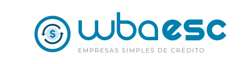 Logo da WBA ESC Empresa Simples de Crédito
